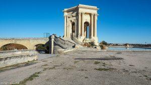 Promenade Du Peyrou Montpellier 7