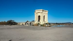 Promenade Du Peyrou Montpellier 8