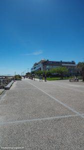 Promenade Georges Brassens Balaruc Les Bains 16