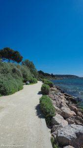 Promenade Georges Brassens Balaruc Les Bains 8