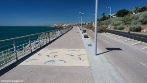 Promenade Sur La Corniche De Sete 10