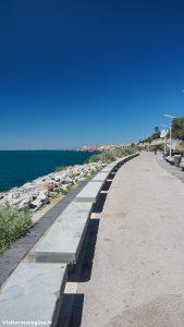 Promenade Sur La Corniche De Sete 2