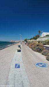 Promenade Sur La Corniche De Sete 4