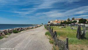 Promenade Sur Le Front De Mer Meze 13