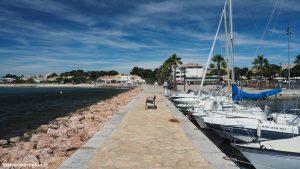 Promenade Sur Le Front De Mer Meze 3