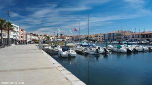 Promenade Sur Le Front De Mer Meze 4