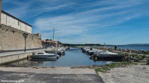 Promenade Sur Le Front De Mer Meze 9