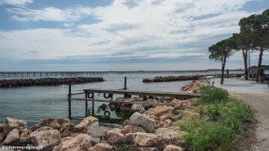 Promenade Sur Le Port De Bouzigues 10