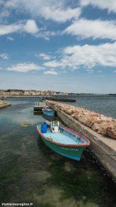 Promenade Sur Le Port De Bouzigues 11