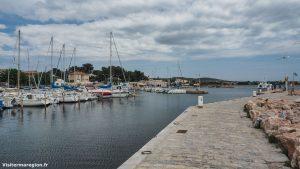 Promenade Sur Le Port De Bouzigues 4
