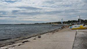 Promenade Sur Le Port De Bouzigues 7