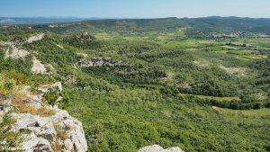 Randonnée Belvedere Du Rocher Du Causse Claret 4