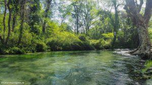 Randonnée Bois Saint Sauveur Saint Clement De Riviere 6