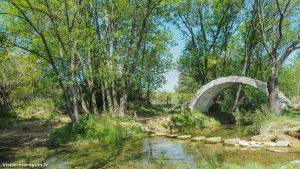 Randonnée De Laqueduc De Castries 11