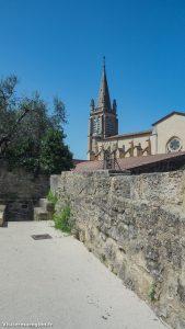 Randonnée De Laqueduc De Castries 19