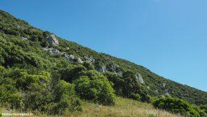 Randonnee Du Pic Saint Loup Cazevieille 5