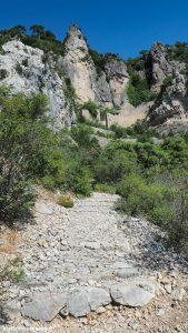 Randonnee Les Fenestrettes Saint Guilhem Le Desert 4