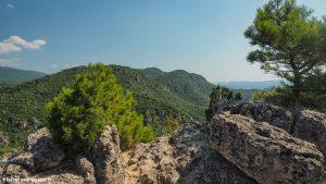 Randonnee Les Fenestrettes Saint Guilhem Le Desert 7