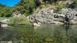 Baignade A La Cascade Les Forces Cazilhac 4