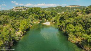 Baignade Au Pont De Saint Etienne Dissensac Brissac 4