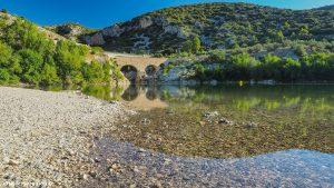 Le Pont Du Diable Aniane 1