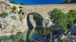 Le Pont Du Diable Aniane 9